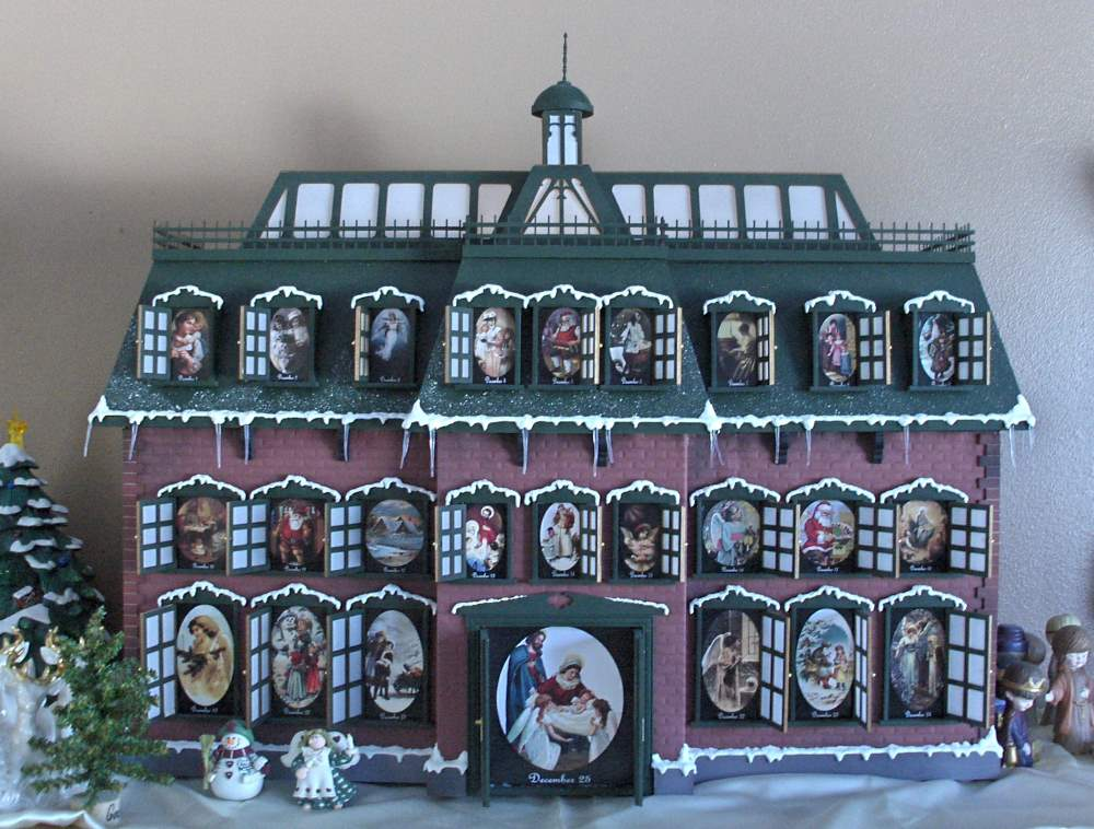 advent house plans advent house plans parts and kits are available for ...